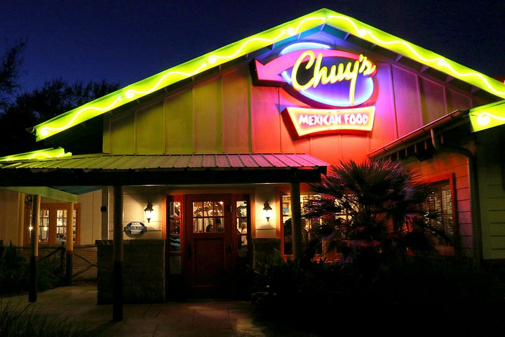 Chuy's – Arbor Trails