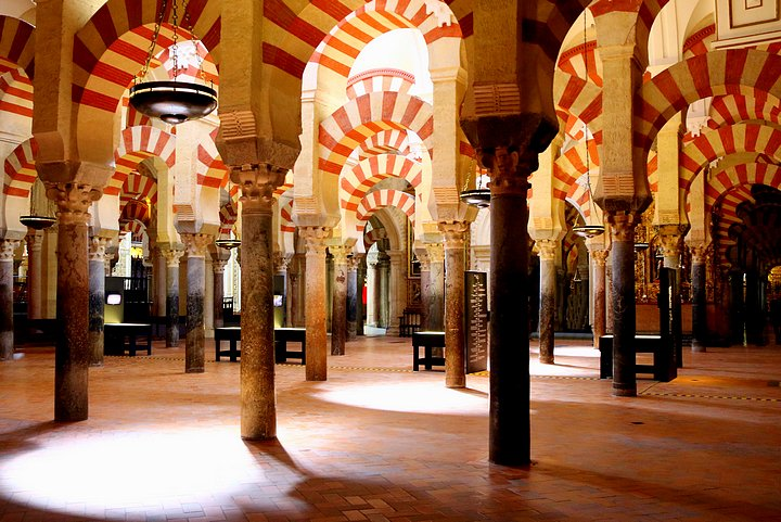 Mezquita or Mosque
