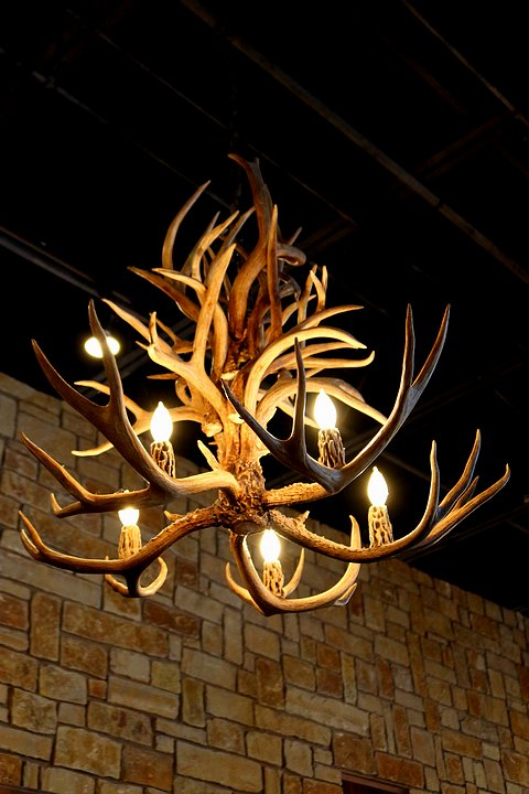 Hill Country Chandelier